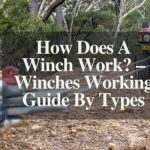 How Does A Winch Work